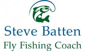 Steve Batten Logo
